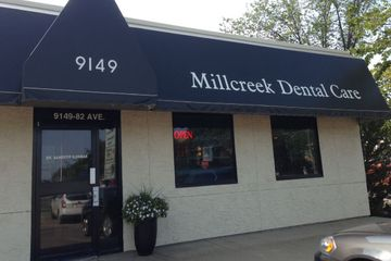 Millcreek Dental Care office