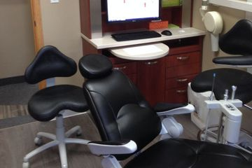 Millcreek Dental Care station